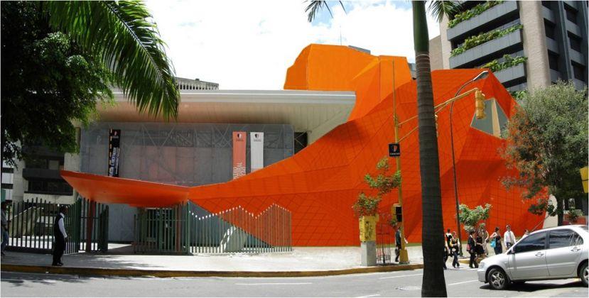 Museo di arte contemporanea, Caracas