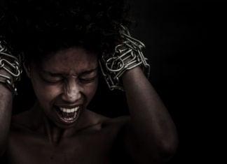 Netsanet Fekadu, Tales-on Ethiopia, shouting