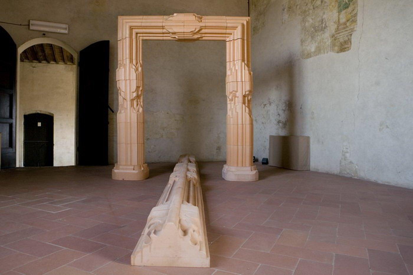 Ceramica Viva Nino Caruso.Morto A 88 Anni Il Grande Artista Nino Caruso Artribune