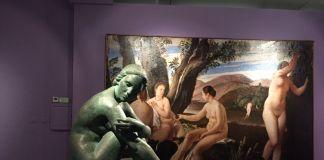 Novecento. Capolavori dell'arte italiana, Galleria Nazionale d'Arte, Tirana