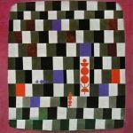 Paul Klee, Great Chess-game, 1937. Kunsthaus Zurich