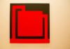 Peter Halley – New Paintings - Galleria Mazzoli, Modena 2016