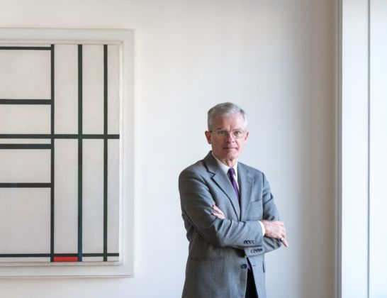 Philip Rylands, Ph. David Heald