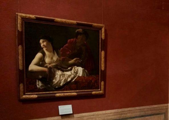 Presentazione nuove Gallerie Nazionali di Arte Antica, Roma