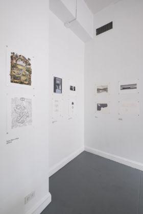 Re-Constructivist Architecture, Ierimonti Gallery, New York (foto Rui Silva)