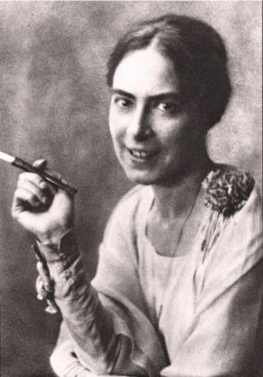 Sabina Nikolaevna Spielrein