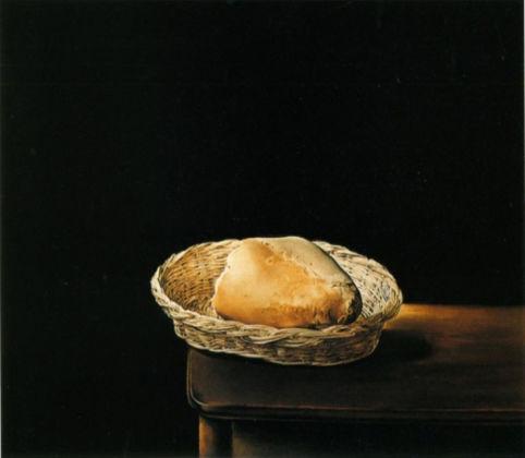 Salvador Dalí, Cestino di pane, 1945 – Foundation Dalí, Figueres