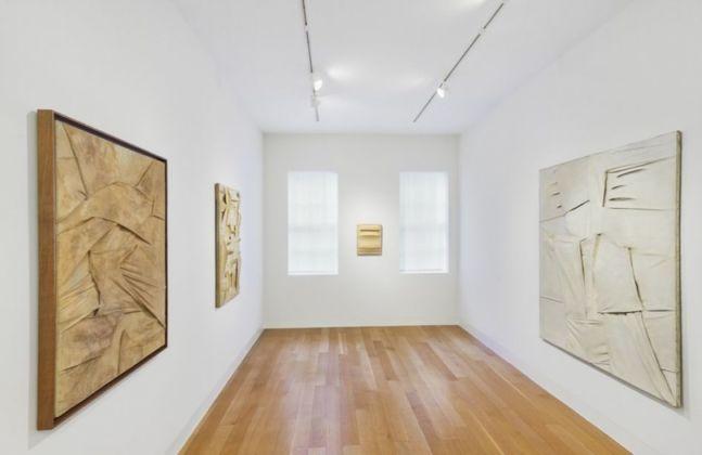 Salvatore Scarpitta, Luxembourg & Dayan, New York (foto Luxembourg & Dayan)