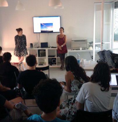 Scuola FuoriNorma. Marianne Bernstein presenta Due South