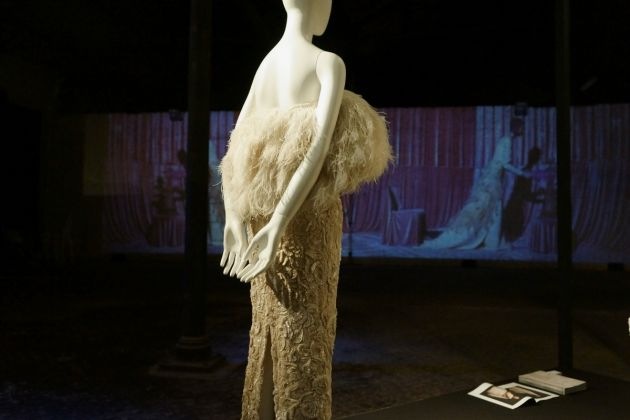 Secret Couture, photo Lucilla Loiotile
