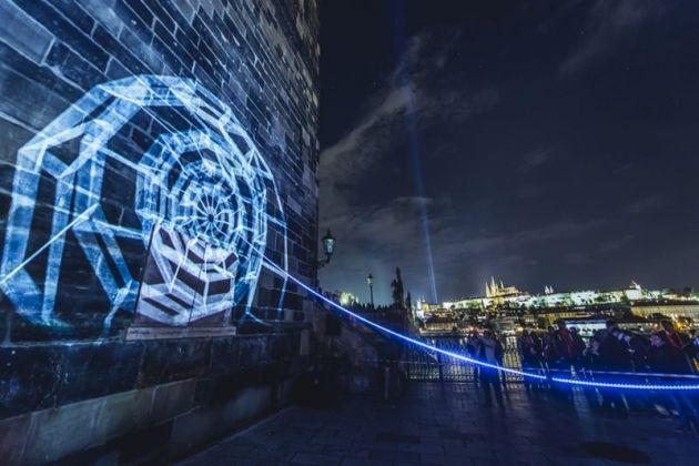 Signal Festival a Praga