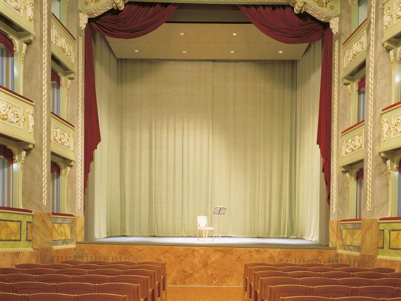 Teatro Sociale, Bellinzona