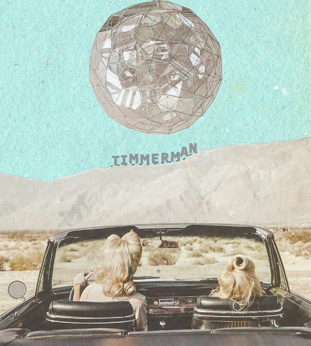 Timmerman, Beatrice Cattedra