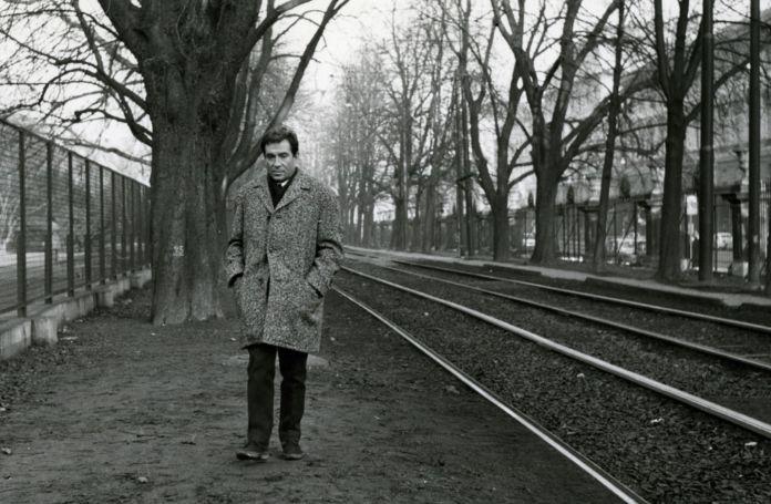 Ugo Tognazzi ne La vita agra (Carlo Lizzani 1964)