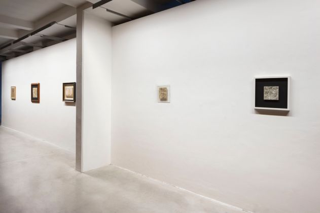 Urban Papers, exhibition view at Frittelli Arte Contemporanea, Firenze 2016. Photo Agostino Osio, Milano