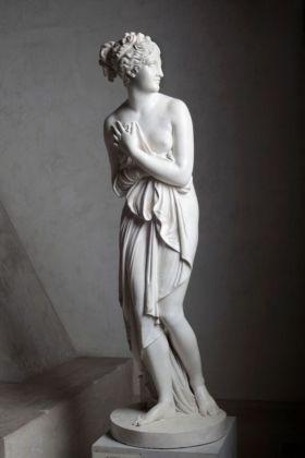 Venere Italica, 1809-11 - Possagno, Fondazione Canova