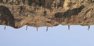 Virginia Zanetti, I pilastri della terra, New Delhi (foto Parvindar Singh, Nicolò Paroli, Virginia Zanetti)