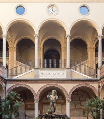 Viva l'Italia, Museo Archeologico, Bologna(foto altrospaziophotography.com)