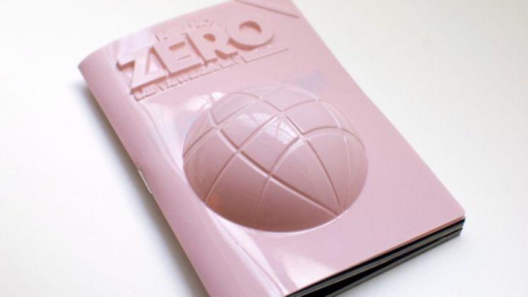 Zero con la cover della Gazzetta dello Sport
