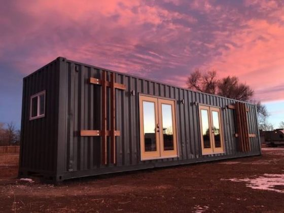 A4AC Architects, Mobile House