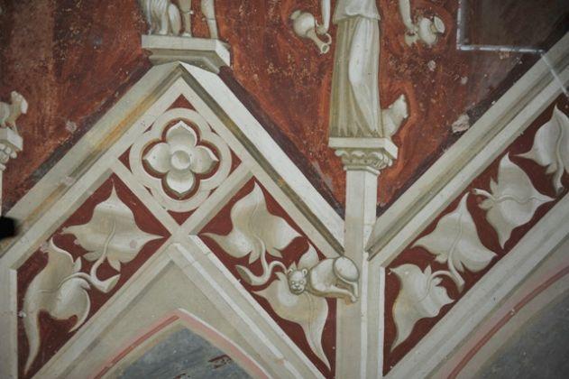 Affreschi di Ambrogio Lorenzetti, Siena