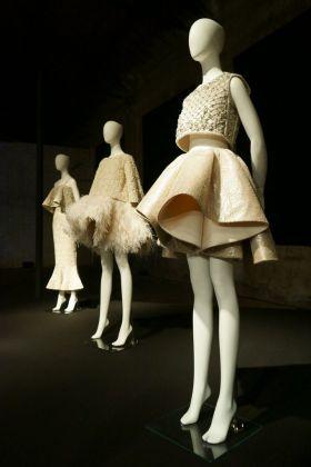 Altaroma 2017. The Secrets of Couture. Ph. Lucilla Loiotile