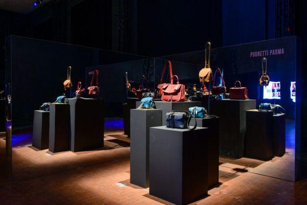 Altaroma 2017. WION? Exhibition. Ph. S. Olivieri, G. Palma, L. Sorrentino