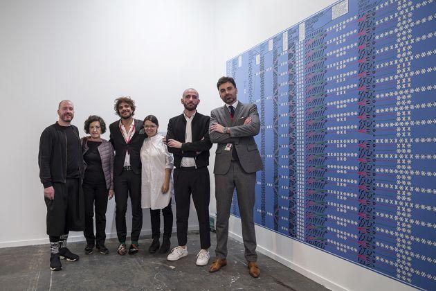 Arco Madrid 2017. Premio Comunidad