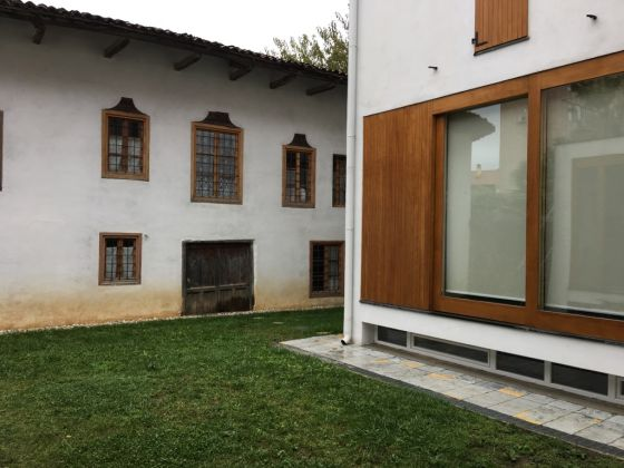 Art House, Scutari. Photo Caterina Iaquinta