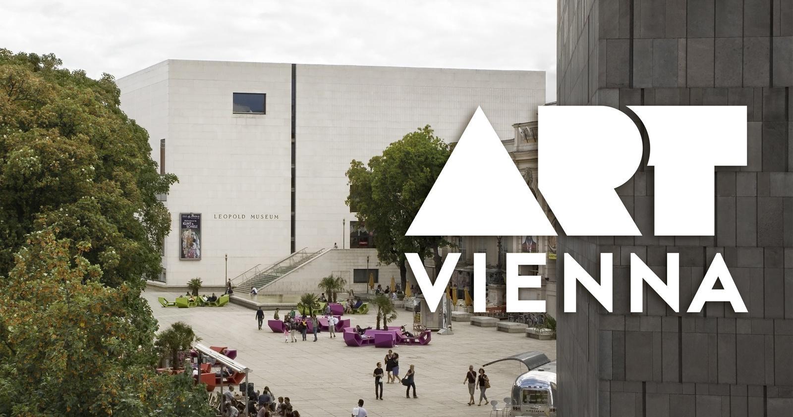Art Vienna 2017