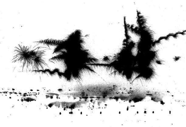 Bernard Tschumi, fireworks