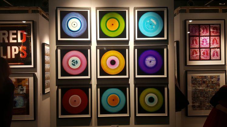 Bleach Box Photography Gallery, Cambridge Affordable Art Fair, Milano 2017