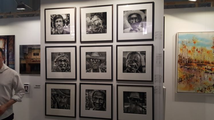 Capital Culture Gallery, Norwich, Affordable Art Fair, Milano 2017
