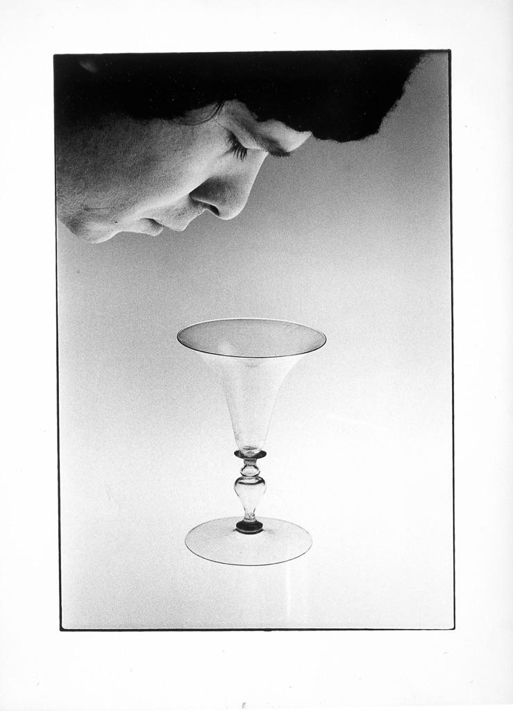 Carlo Cantini, Ritratto di Remo Salvadori, 1974