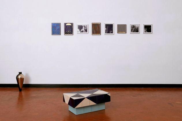 Claudia Wieser, Stories. Exhibition view at Studio SALES di Norberto Ruggeri. Courtesy Studio SALES di Norberto Ruggeri, Roma