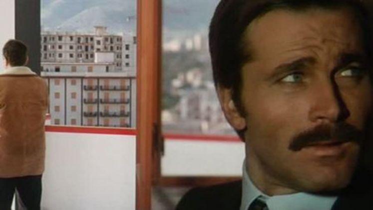 Damiano Damiani, Confessione di un commissario di polizia al procuratore della Repubblica (1971)