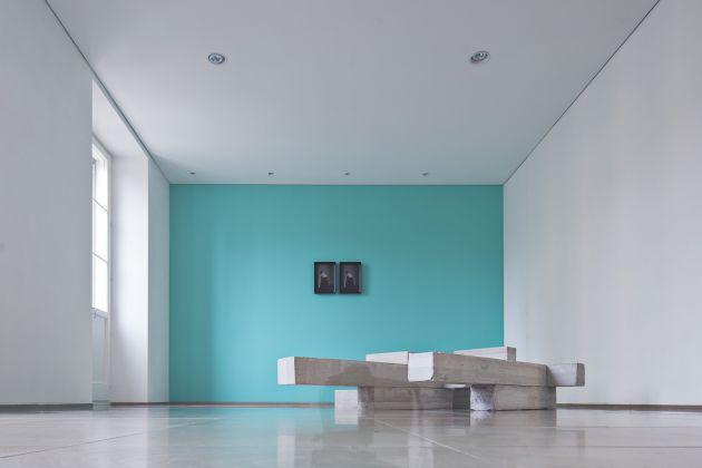 Davide Allieri, Duet. Exhibition view at RITA URSO Artopia Gallery, Milano 2017. Courtesy RITA URSO, Milano. Foto Maxime Galati-Fourcade