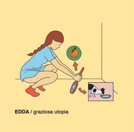 Edda, Graziosa Utopia
