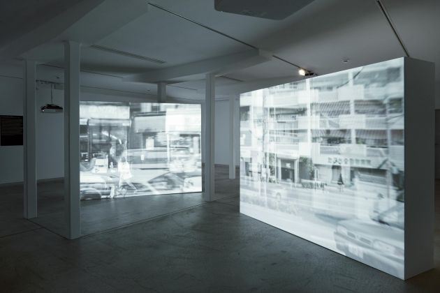 Francesco Jodice, Panorama, Fotomuseum Winterthur (foto Lorenzo Bacci)