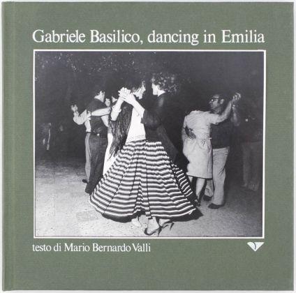 Gabriele Basilico, Dancing in Emilia, photobook del 1980 edito da Priuli & Verlucca