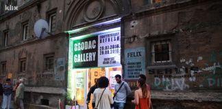 Gallery Brodac, Sarajevo