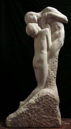 Giovanni Prini, Amanti, 1904