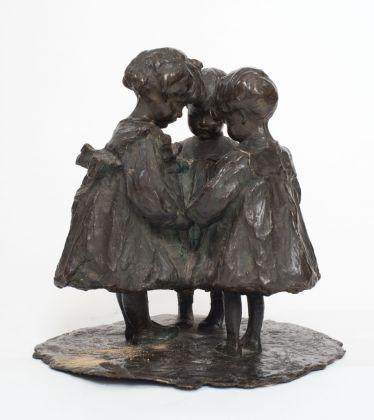 Giovanni Prini, Segreto di bimbi, 1902