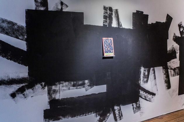 Girolamo Marri in mostra a Cape Town
