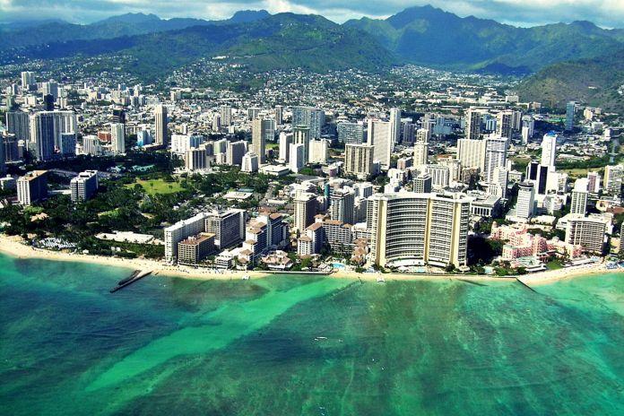 Honolulu, alle Hawaii