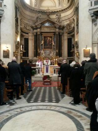 I Funerali di Jannis Kounellis