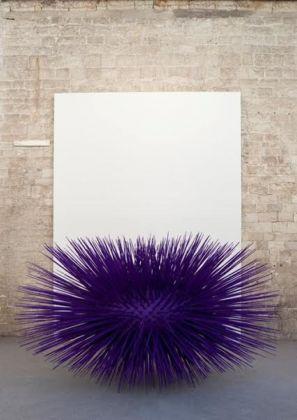 Iginio Iurilli, Riccio gigante, 2011. Rutigliano, collezione privata