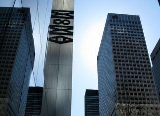 Il MoMA, a New York
