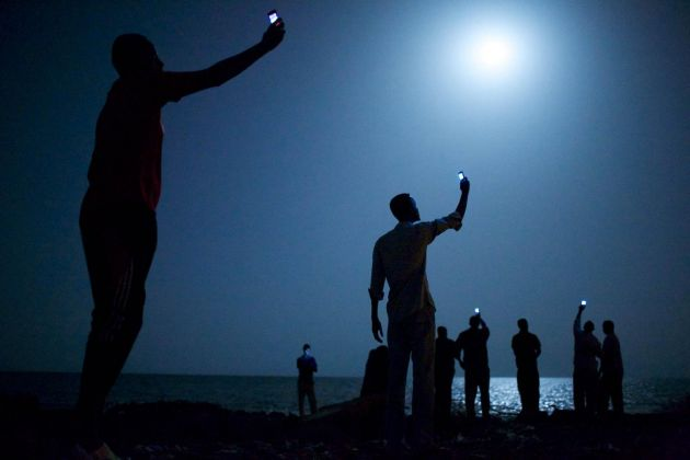 Il World Press Photo of the Year 2014, John Stanmeyer