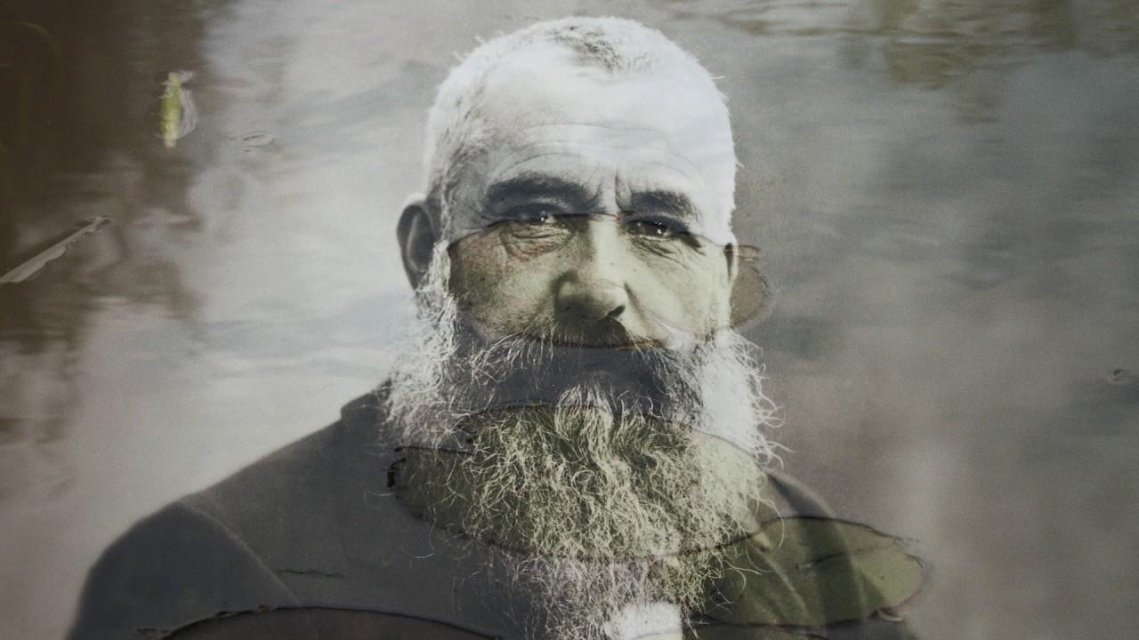 Io, Claude Monet. Un film racconta il grande pittore